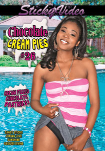 Chocolate CreamPies #26
