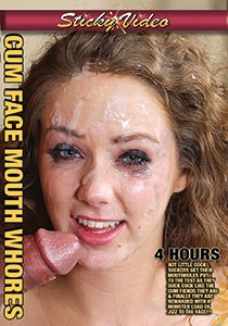Cum Face Mouth Whores  4-Hours