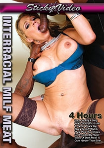 Interracial Milf Meat  4-Hours